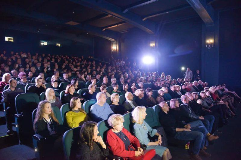 Десятки фільмів, виставки та концерт відомого піаніста. Чим дивуватиме франківців тиждень польського кіно