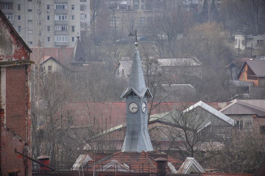 У занедбаній калуській ратуші часів Австро-Угорщини може з'явитися інтерактивний музей (ФОТО)