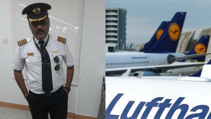 Пасажир прикидався пілотом заради найкращих місць у літаку