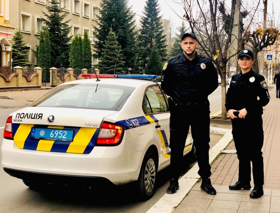 З домашнім насильством у місті бореться мобільна група поліції (ФОТО)