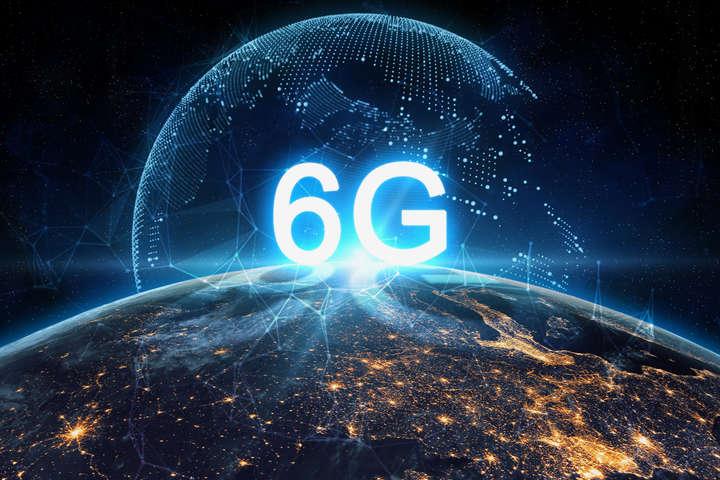 Через місяць після запуску 5G Китай оголосив про початок розробки мереж 6G