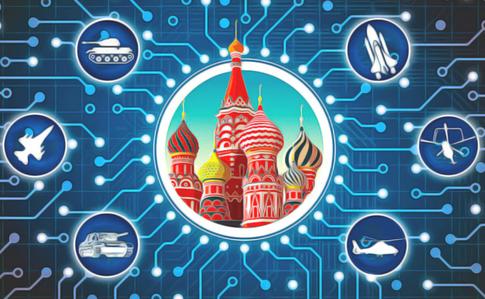 З 1 листопада інтернет у Росії став ізольованим