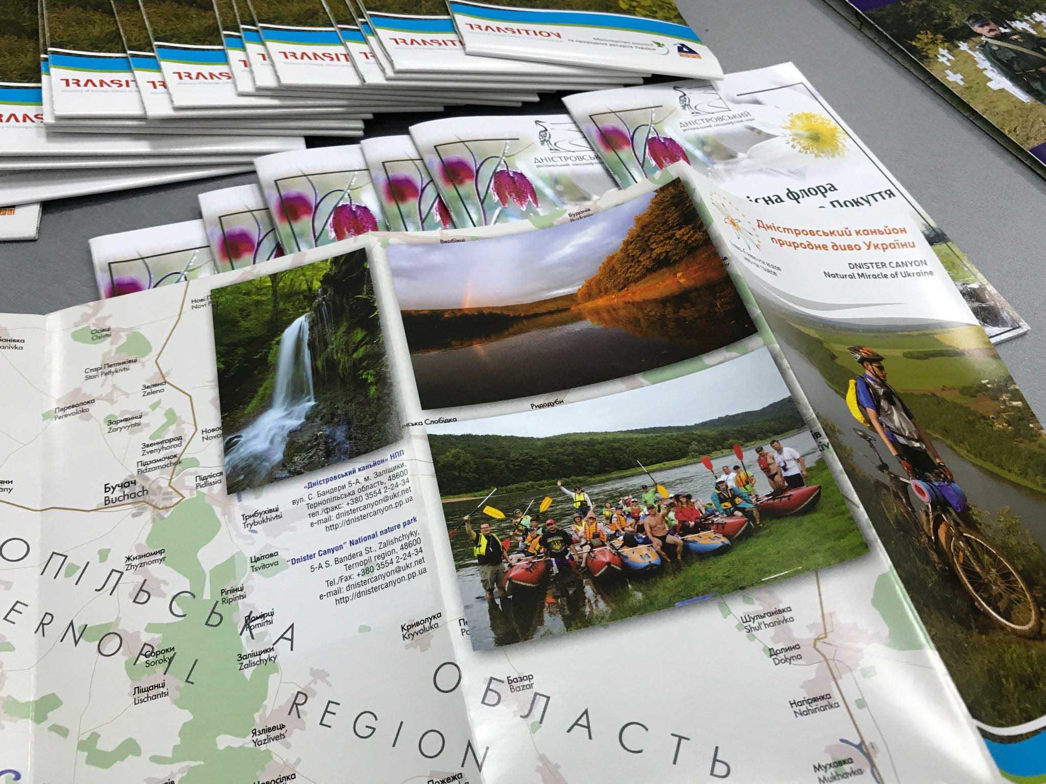 Активісти «Еко-варти Дністра» розповіли, як дбають про чистоту річок Прикарпаття (ФОТО)