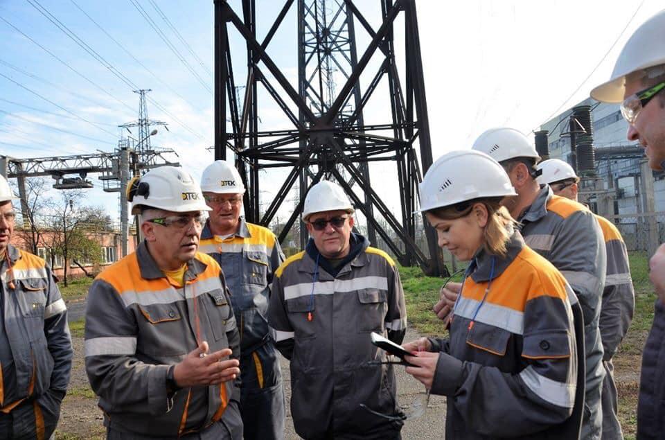 Нардеп Фріс хоче, аби на Бурштинській ТЕС встановили онлайн моніторинг якості повітря