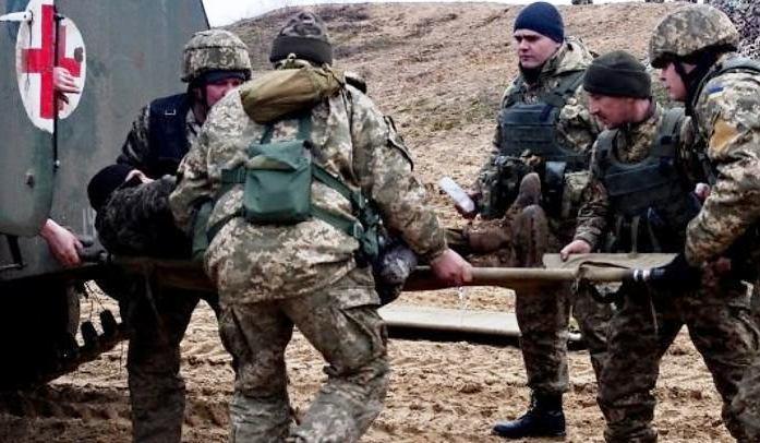Вибухи арсеналу у Балаклії: двоє військових загинули, є поранені – Генштаб (ВІДЕО)