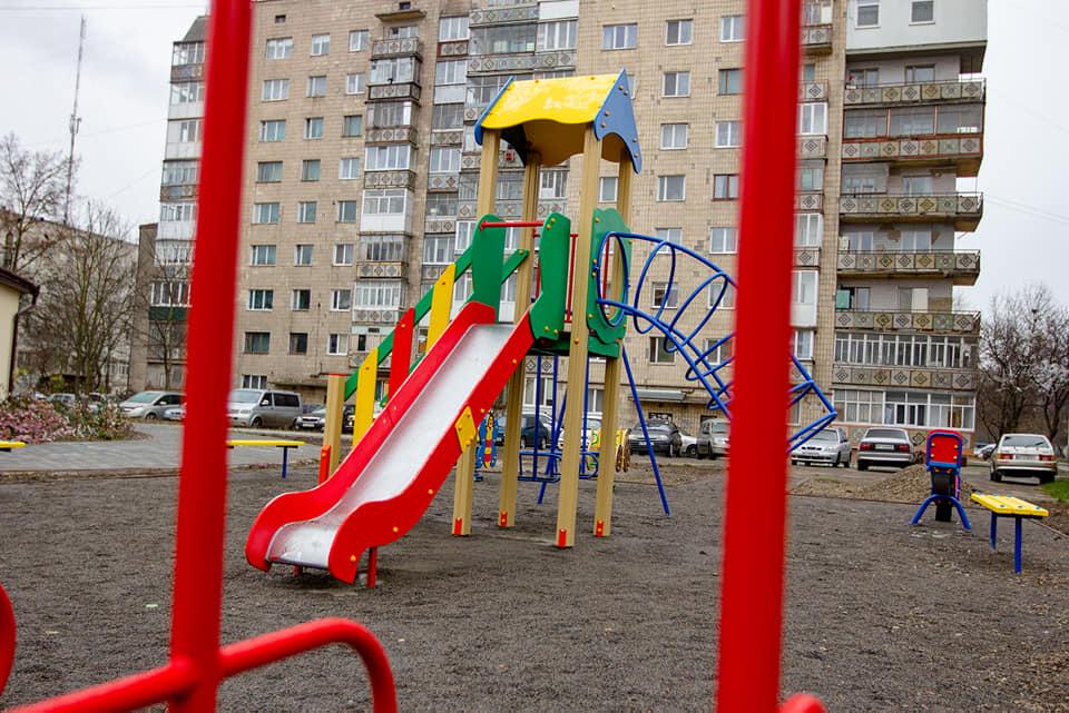 Позитрон поповнився яскравим куточком для дітей (ФОТО)