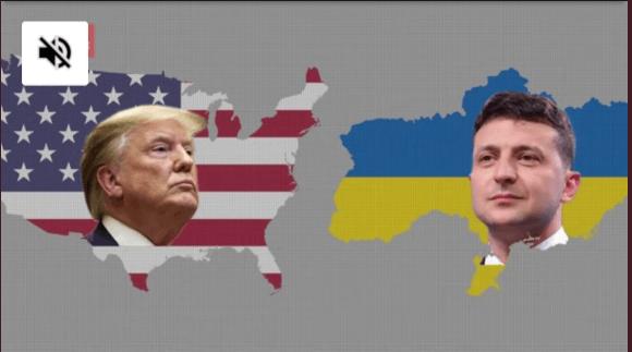 The Economist показав ролик з Україною без Криму
