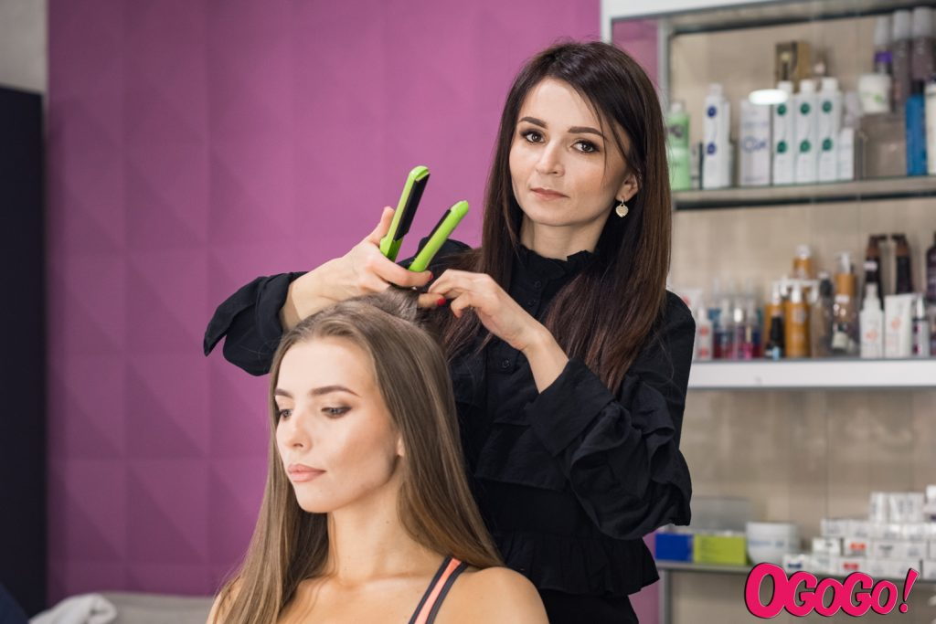 Франківські жінки доглянутіші ніж парижанки, - призер чемпіонату світу з перукарського мистецтва