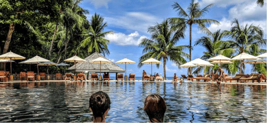 600 готелів по всьому світу пропонують безкоштовне проживання в листопаді