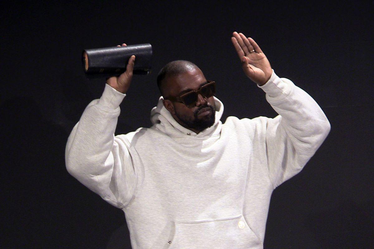 Kanye West планує балотуватись у президенти США