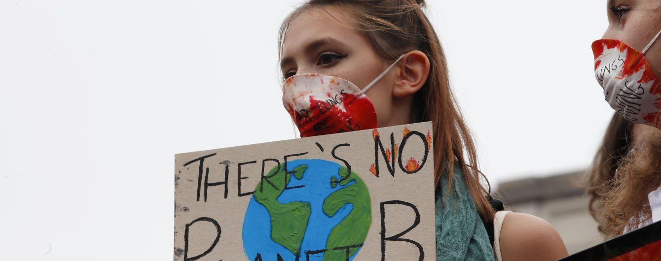 Франція встановила екологічний та кліматичний надзвичайний стан