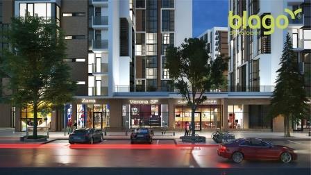 Що вигідно будувати в Івано-Франківську: комерційні чи житлові приміщення?
