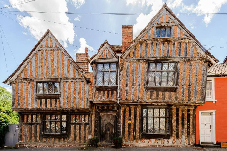 На Airbnb можна орендувати будинок з «Гаррі Поттера» (ФОТО)