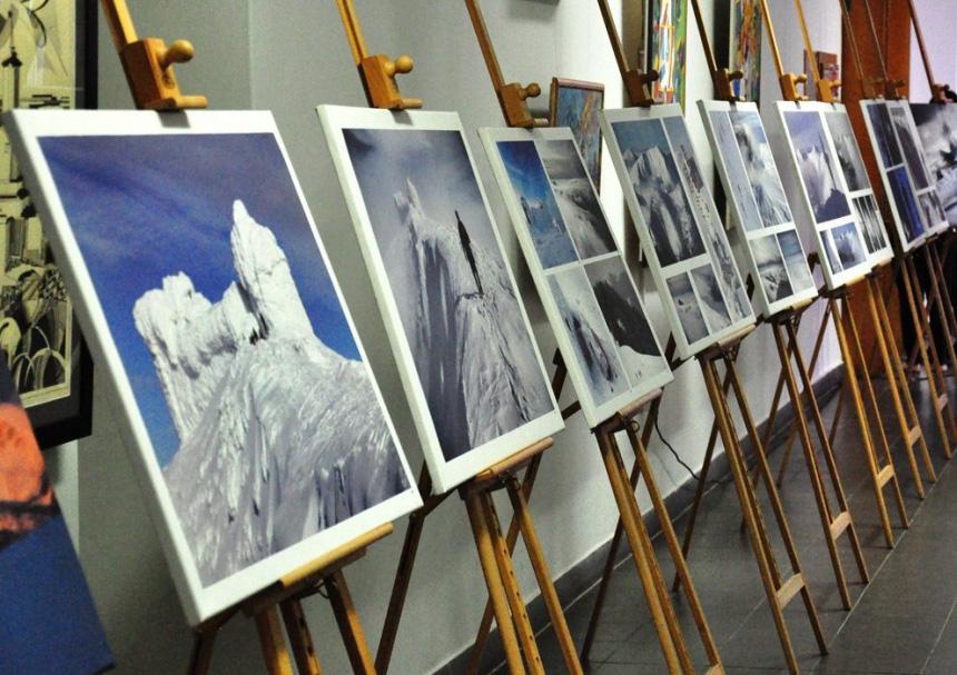 У Франківську презентували стрічку про обсерваторію на горі Піп Іван (ФОТО)