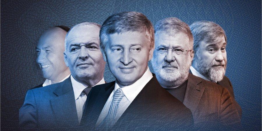 Опубліковано рейтинг 100 найбагатших українців: лідери втратили, але не змінилися
