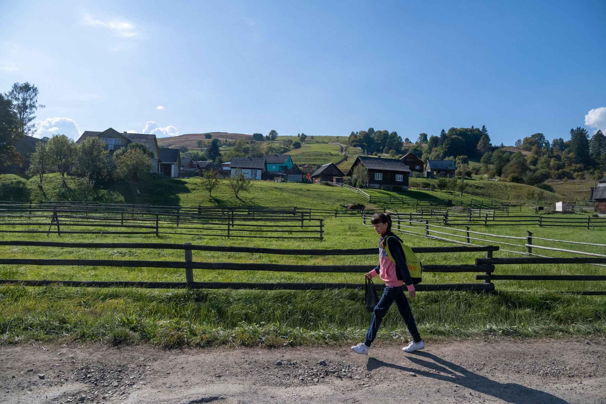 Чотири райони Прикарпаття об'єднає туристична