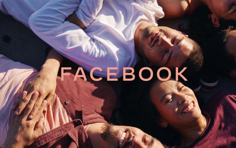 Компанія Facebook змінила логотип – щоб відрізнятися від соцмережі