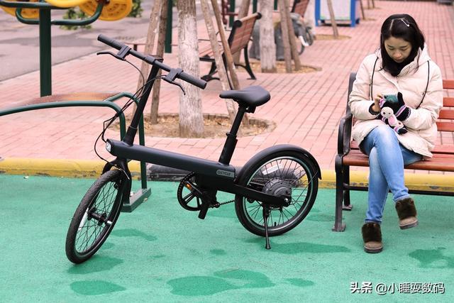 Xiaomi випустила електровелосипед за 400 доларів (ФОТО, ВІДЕО)