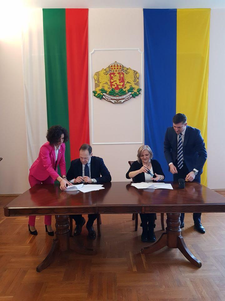 За підтримки Болгарії на Прикарпатті стартує проєкт для дітей з особливими освітніми потребами