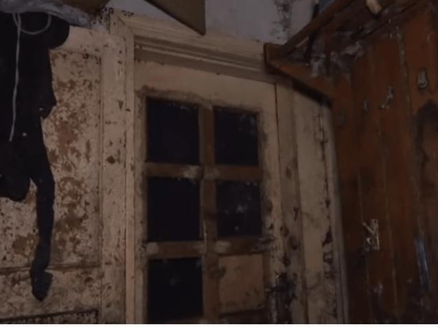 У Франківську божевільні жінки тероризують сусідів (ВІДЕО)