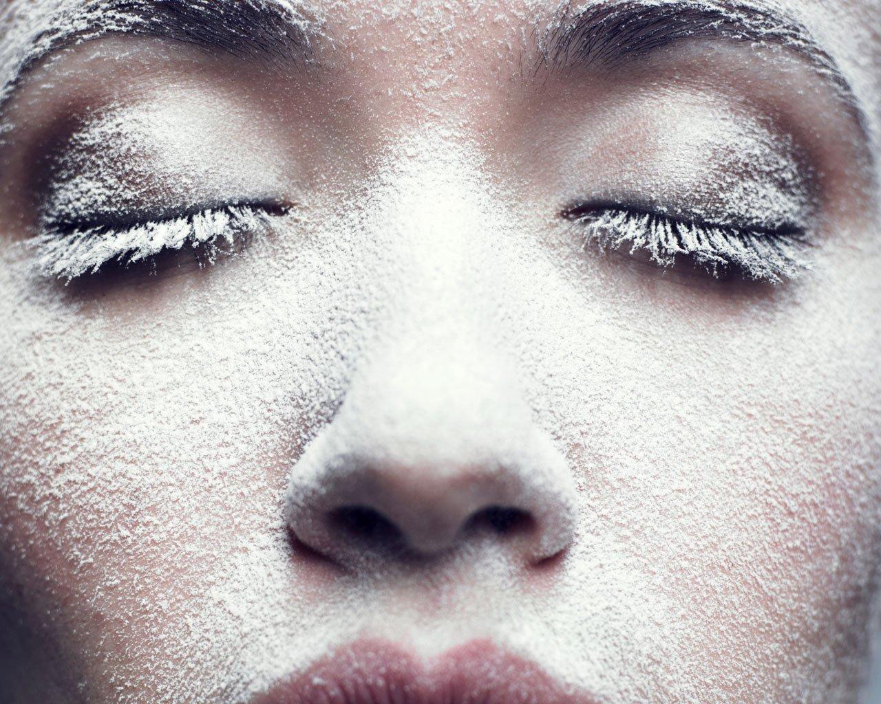 Галка рекомендує: як зволожити обличчя взимку