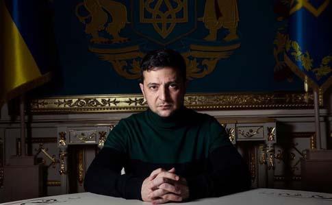 Всі ми люди, – Зеленський присоромив українців через реакцію на літак з Китаю