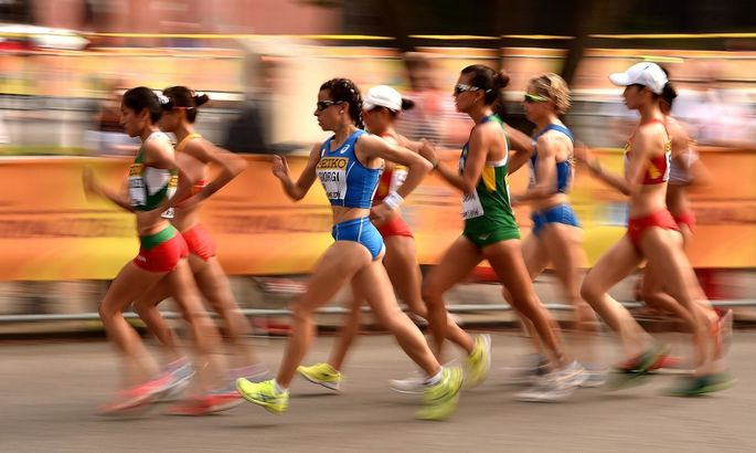 Івано-Франківськ прийме масштабні міжнародні змагання зі спортивної ходьби