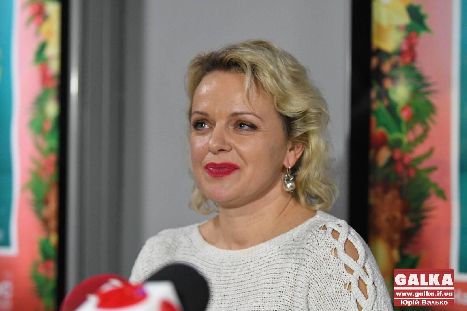 Ірма Вітовська розпочала кампанію, щоб зібрати кошти на створення Національного музею Голодомору (ВІДЕО)