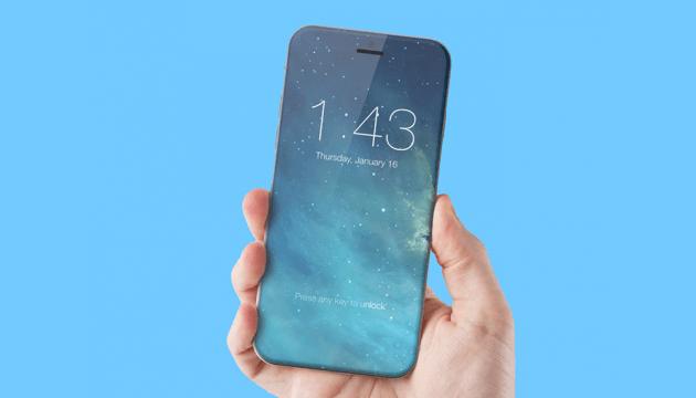 Apple може випустити iPhone без портів