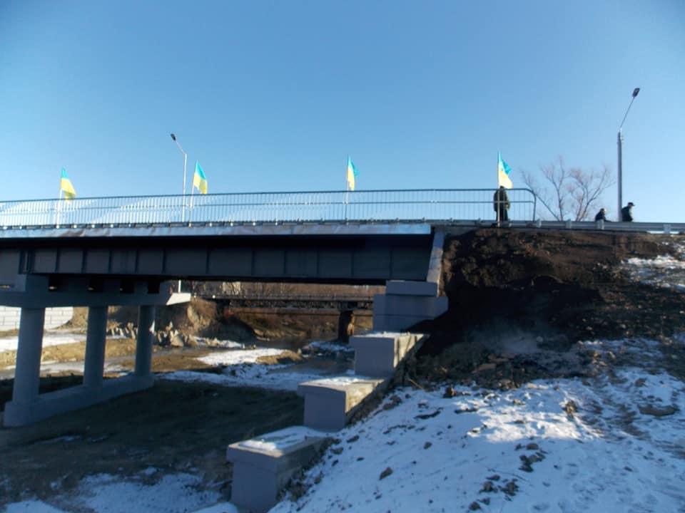 У Косові урочисто відкрили міст через Рибницю (ФОТО, ВІДЕО)