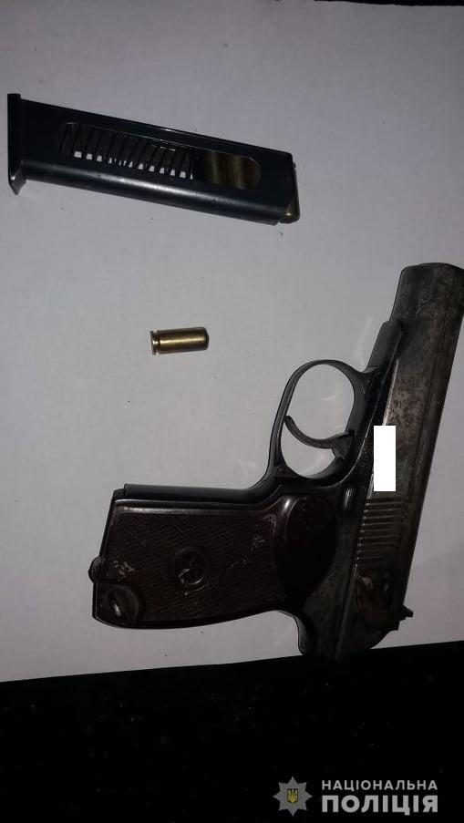 У курортному селі на Франківщині вінничанин вистрілив у прикарпатця (ФОТО)