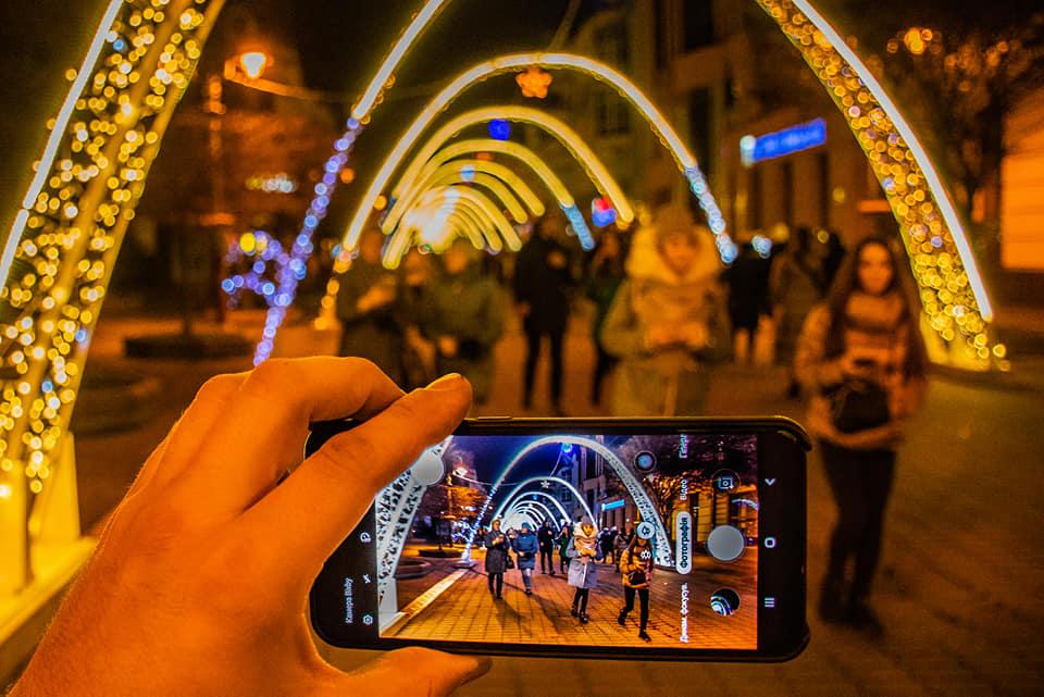Які святкові заходи заплановано в Івано-Франківську на 2020 (СПИСОК)
