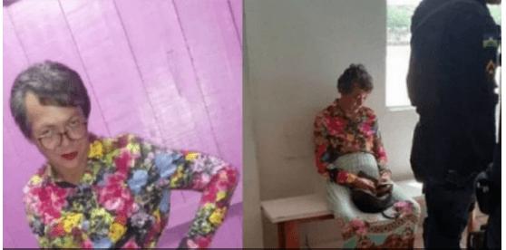 У Бразилії чоловік переодягнувся в одяг мами, щоб скласти замість неї іспит з водіння (ФОТО)