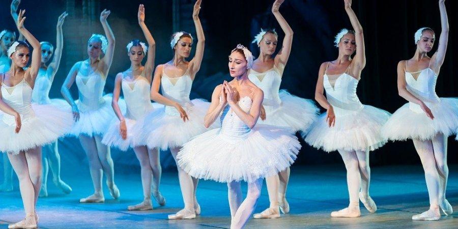 Віденська балетна школа заохочувала дітей курити, щоб залишатися стрункими