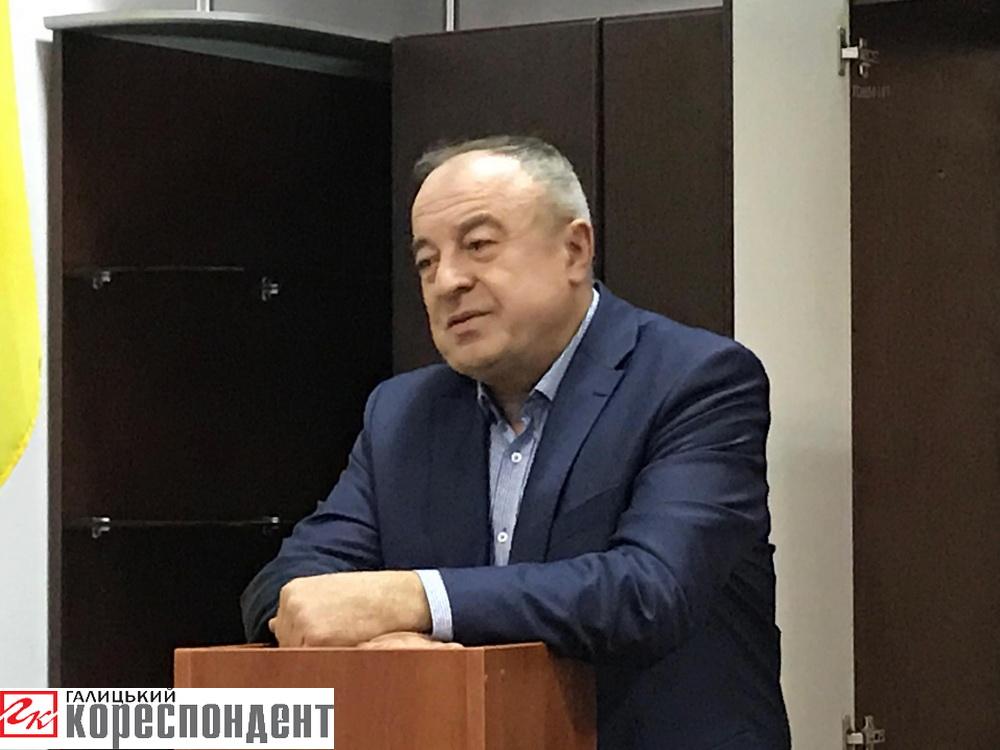 Господарський суд Івано-Франківщини має нового голову