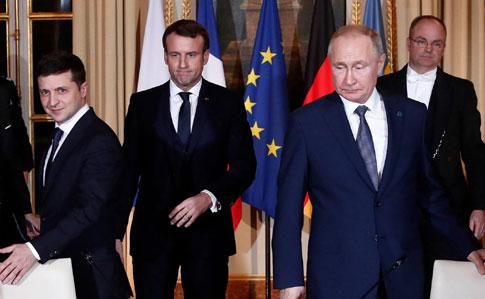 Переговори Зеленського і Путіна завершилися: президент РФ задоволений (ВІДЕО)