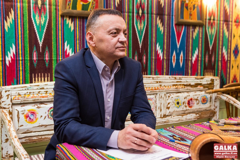 Громадська рада при ОДА отримала нового голову
