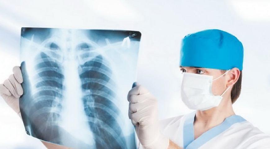 Франківщина отримає препарат для лікування стійкого до медикаментів туберкульозу