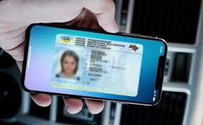 За е-посвідченням водія тепер можна реєструватися на авіарейс і потяг