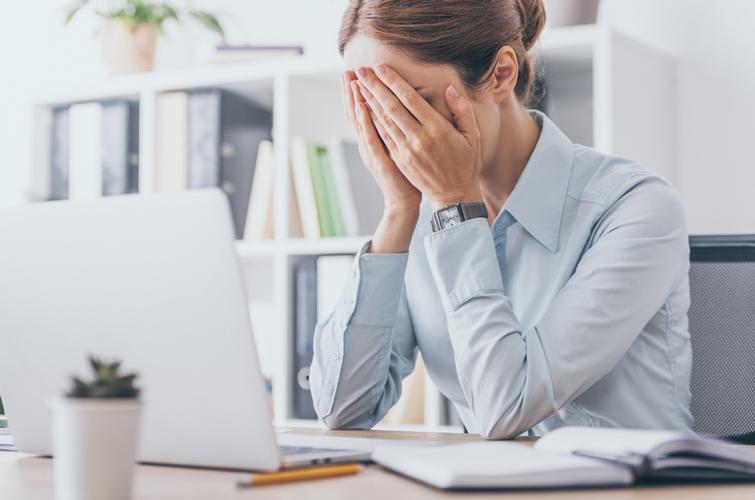 Галка рекомендує: 6 простих способів, які допоможуть зменшити рівень стресу