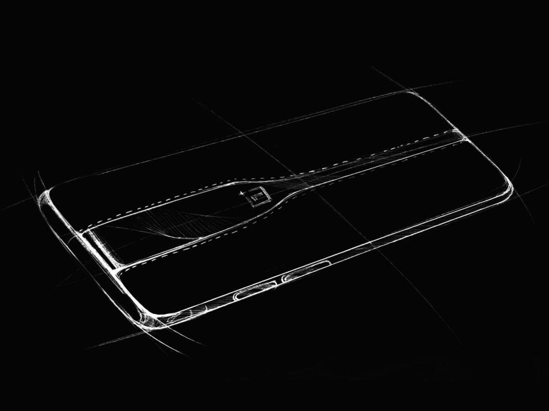 А тепер сховаємо. Компанія OnePlus готує смартфони зі зникаючою камерою