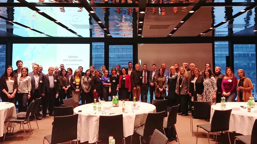 Міжнародна співпраця: науковець франківського медуніверситету взяв участь у симпозіумі в Австрії