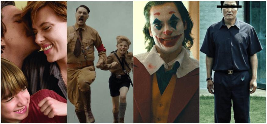 Оголосили номінантів на Оскар 2020