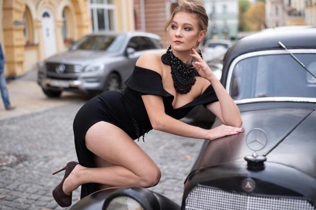 За 50 тисяч євро: ще одна українка вирішила продати свою цноту (ФОТО)