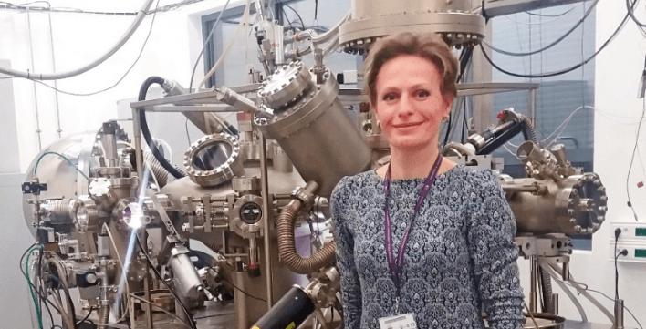 Науковиця франківського вишу перемогла в міжнародному конкурсі з науки і технологій