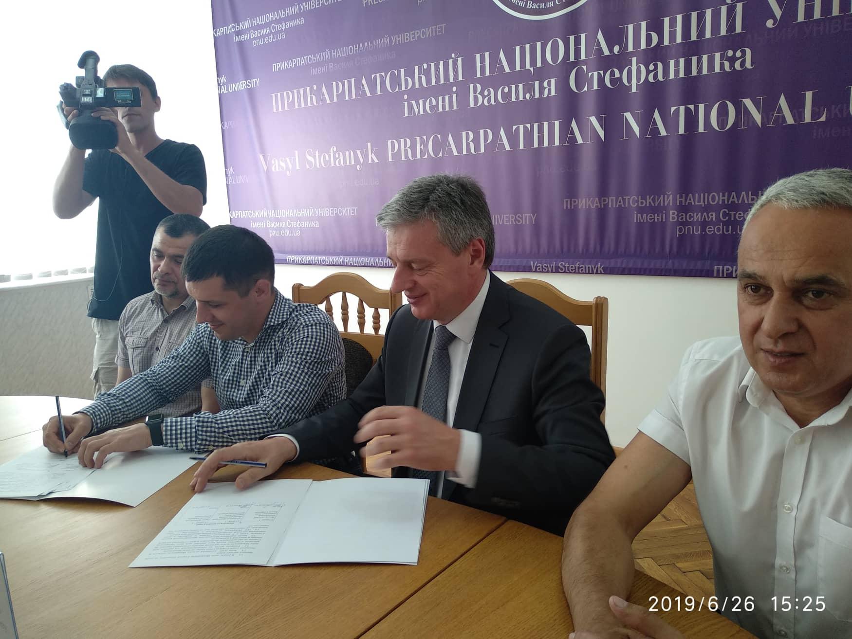В Івано-Франківську урочисто відкриють Академію Боротьби Прикарпаття