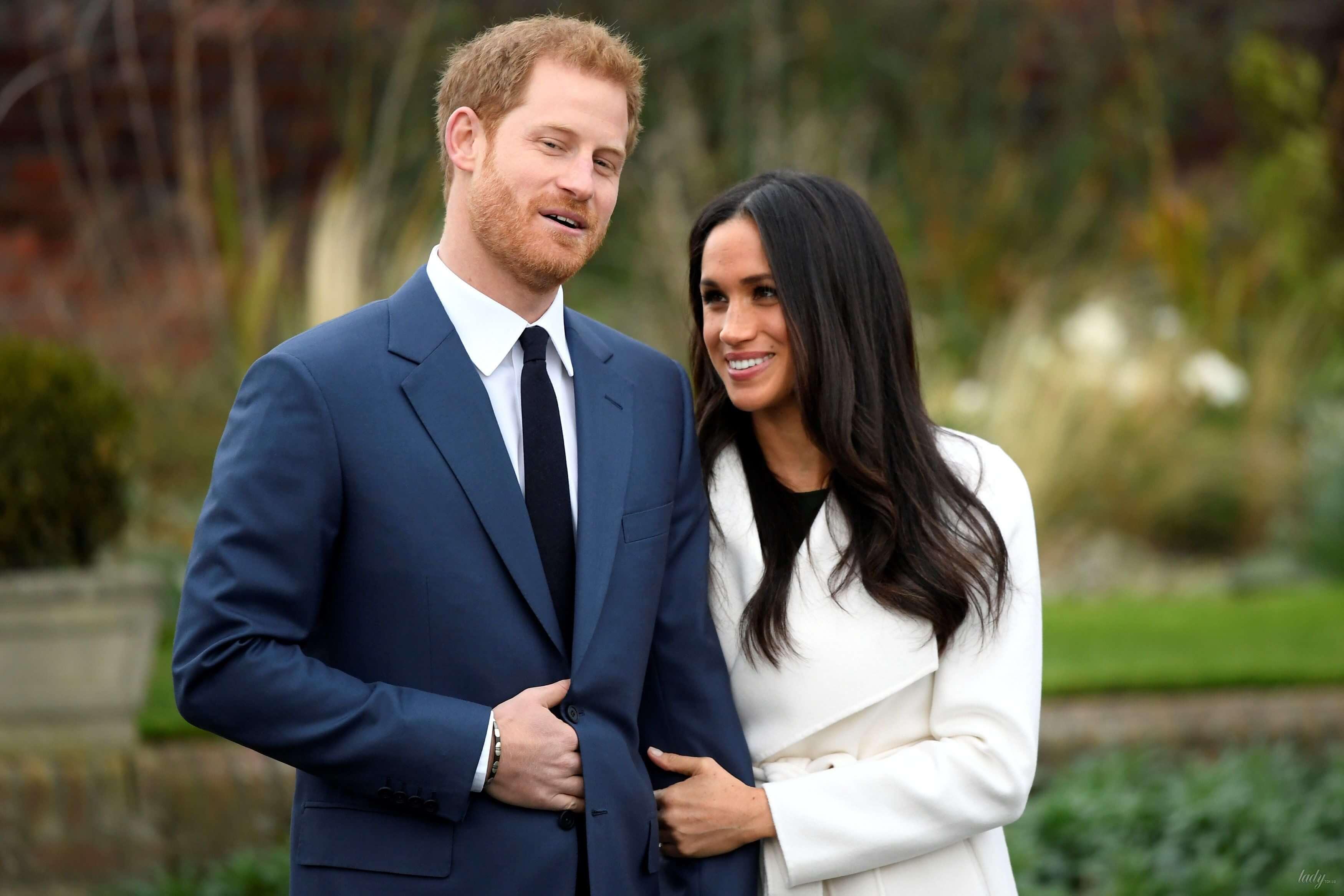 Принц Гаррі і Меган Маркл офіційно відмовилися від королівської сім'ї