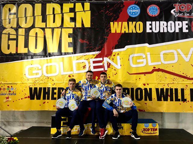 Шість медалей вибороли франківські кікбоксери на міжнародному турнірі в Італії (ФОТО)