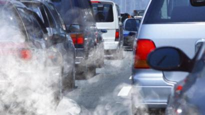 Брудне міське повітря – головна загроза для людського мозку – дослідження