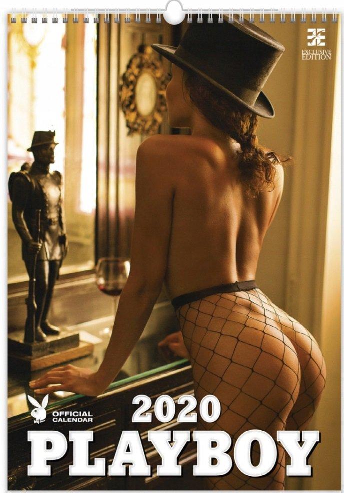 Playboy показав найгарячіших моделей у календарі на 2020-й (ФОТО 18+)